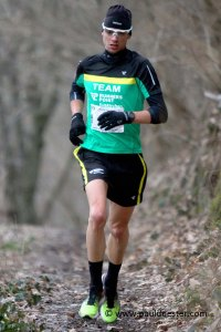 Dominic Aigner (Runners-Point-Team Euskirchen).