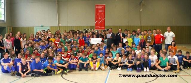 WEB 2706 Sportabzeichen Gewinn RS Blankenheim PD 1