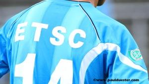 ETSC B-Jugend. Das Abenteuer Bundesliga hat begonnen.