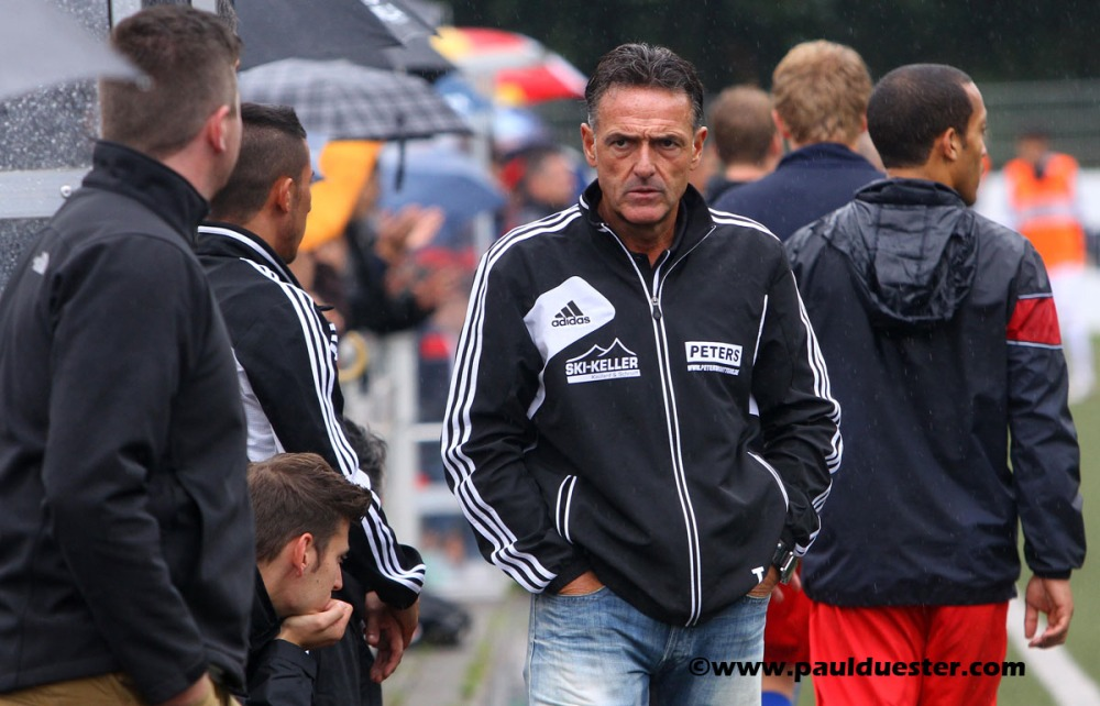 FUSSBALL. Mittelrheinliga: Hägers Lupfer sichert den Coup (2/6)
