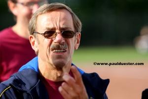 VfL-Lauftreffleiter Richard Joisten und sein Team boten den Teilnehmer eine perfekte Organisation.