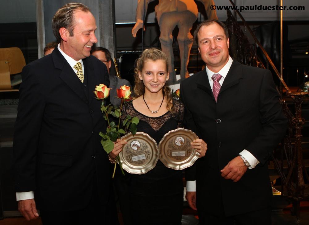 REITEN. Verdiente Reiter des Kreisverbandes Rhein-Erft geehrt (6/6)