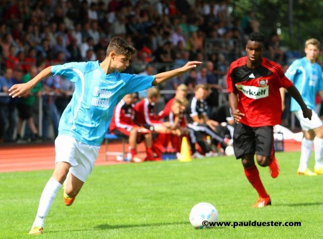 WEB 0611 Fußballer Ivan Franjic PD 1