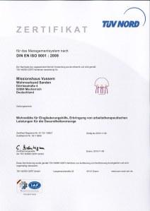 WEB 1511 Wohnverbund Sanden PD 1