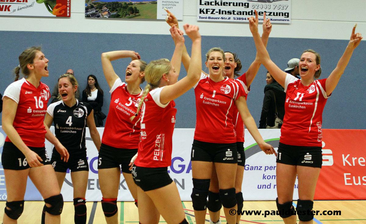 Volleyball 3. Liga