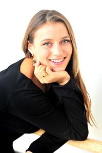 Esther Dierkes. Foto: privat