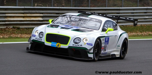 WEB 84 Bentley Motorsport PD1