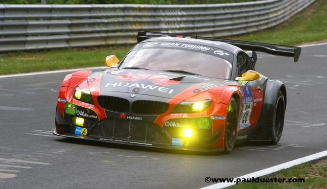 WEB 20 BMW Sport Trophy Team Schubert PD1