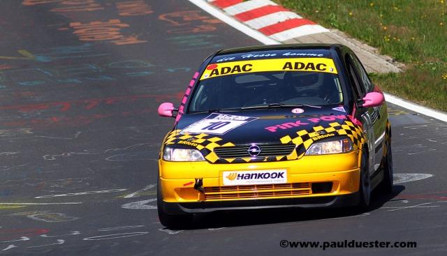 WEB 10 Taunus Racing Team PD 1