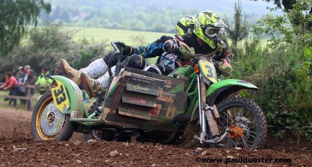 WEB 2505 Motocross PD 40