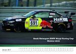 Bonk Motosport BMW M235i Racing Cup