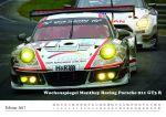 Wochenspiegel Manthey Racing Porsche 911 GT3 R