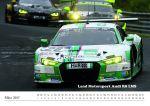Land Motorsport Audi R8 LMS