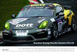 Manthey Racing Porsche Cayman GT4 CS
