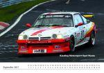 Kissling Motorsport Opel Manta