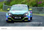 Scheid Honert Motorsport BMW M235i Racing Cup