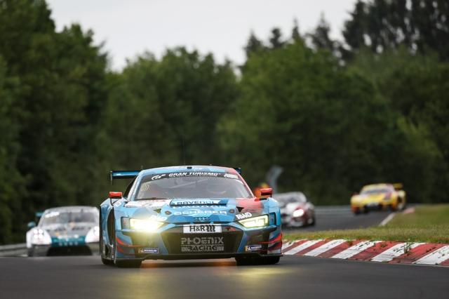5 Phoenix Racing