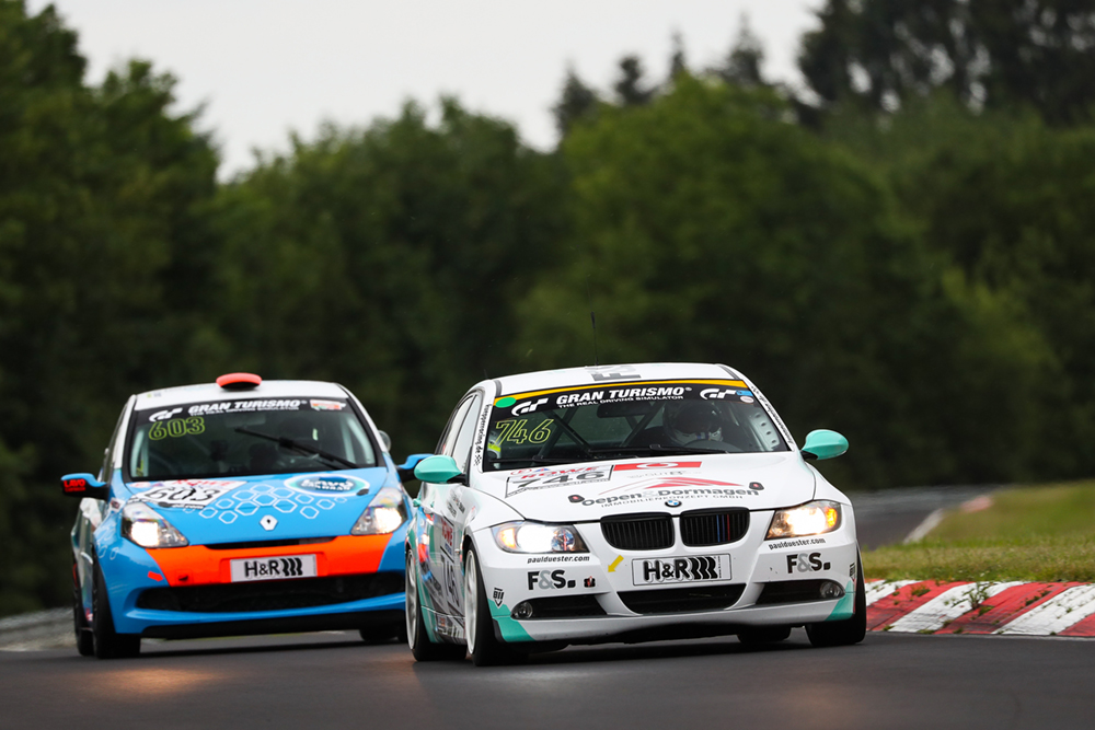 Nürburgring Langstrecken-Serie 2020, 51. Adenauer ADAC Rundstrecken-Trophy
